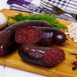 7 recetas de cocina moderna de aperitivos con morcilla  [Selección de vídeo-recetas]