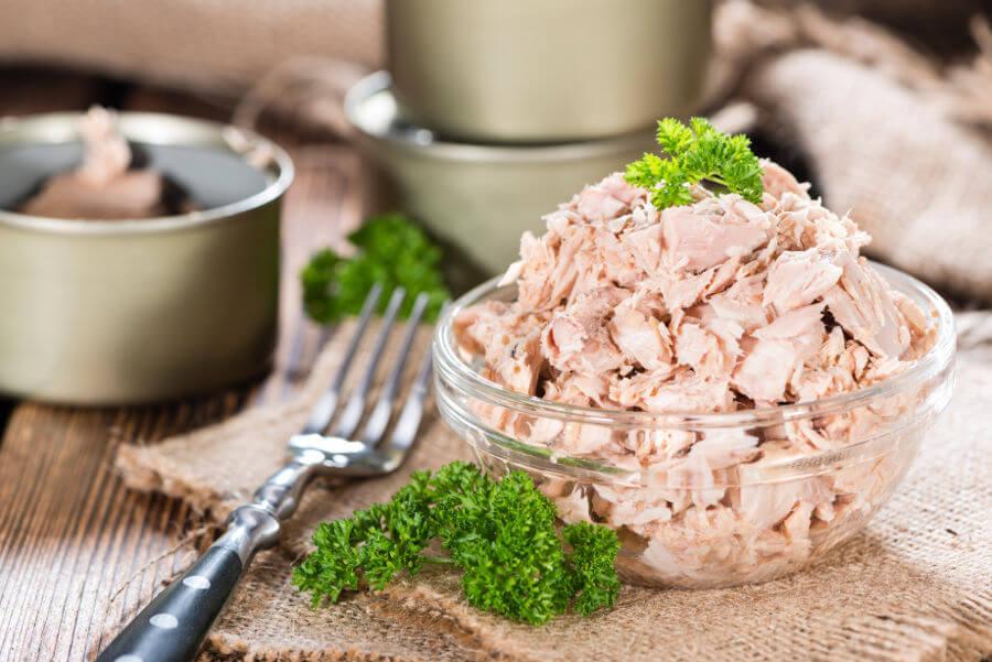 8 recetas fáciles y económicas para cocinar con atún en conserva