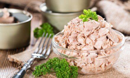 9 recetas fáciles y económicas para cocinar con atún en conserva [Selección de vídeo-recetas]
