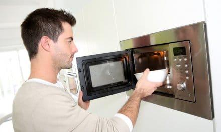 Cocinar con el horno microondas: lo que tienes que saber