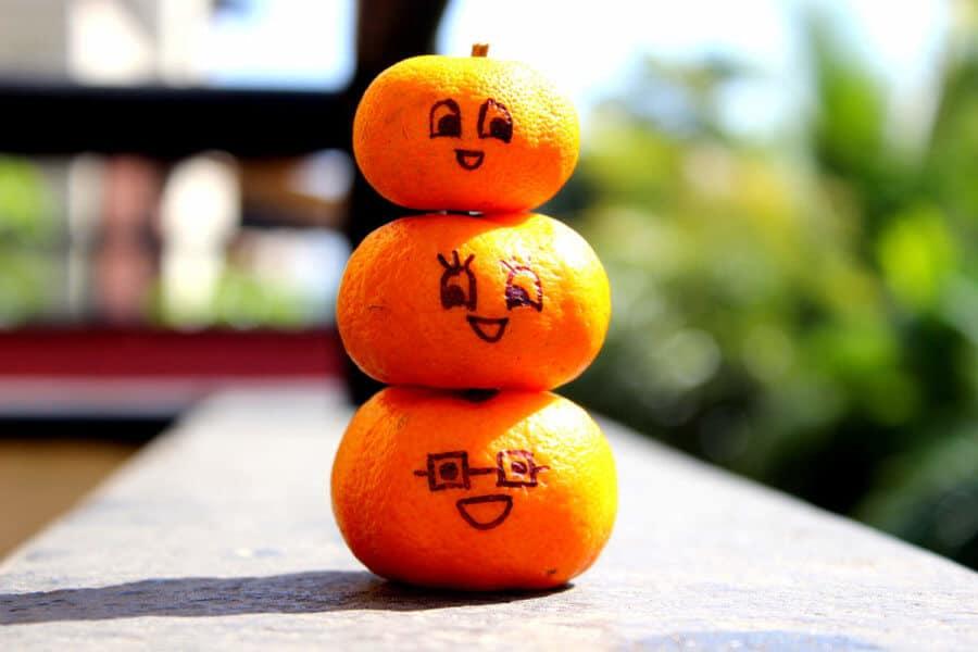 Dieta Mediterránea: Comer bien para ser más feliz
