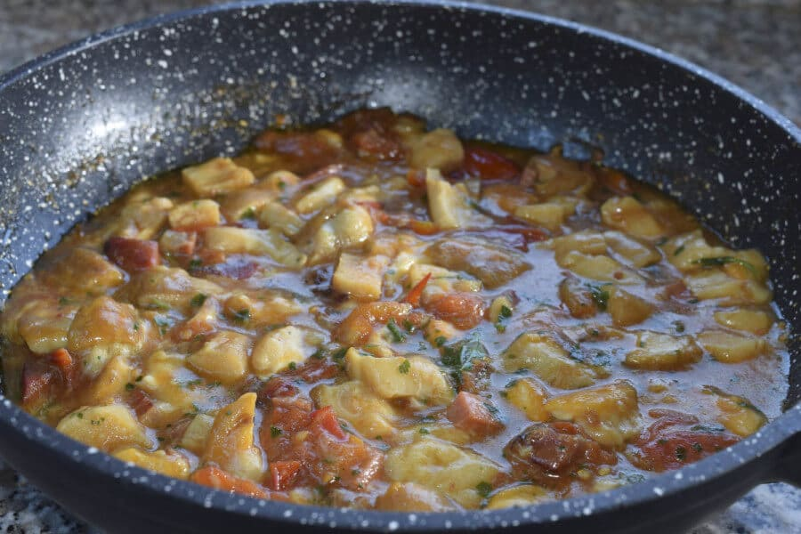 5 ideas para disfrutar de la salsa de boletus