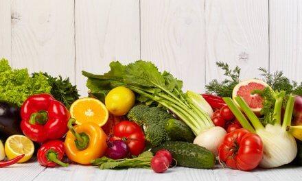 Disfruta&Verdura, productos ecológicos de calidad sin moverte de casa