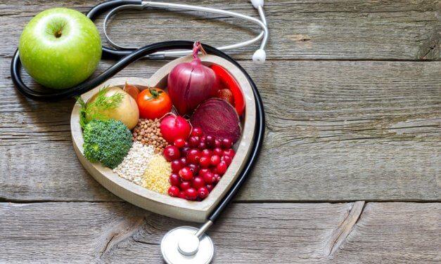 Las mejores dietas para bajar de peso de forma saludable