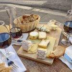 De gastronomía tradicional, fiestas populares y festejos gastronómicos