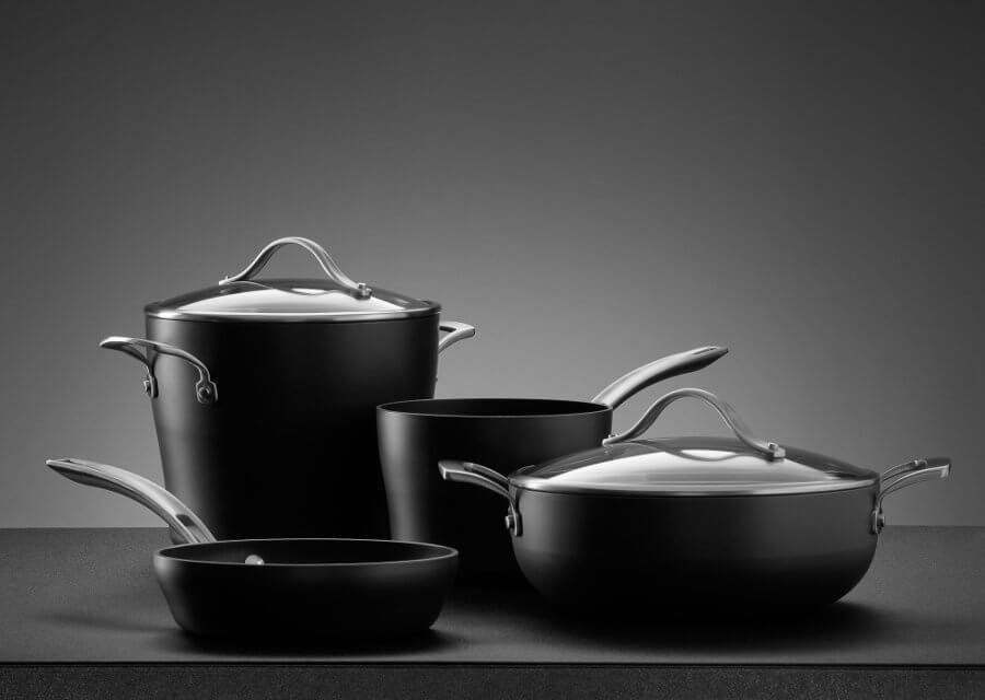 Utensilios de cocina sin tóxicos: ¿Son peligrosas las sartenes antiadherentes?