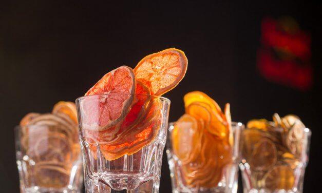 Descubre los cítricos deshidratados: Beneficios y usos