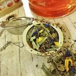 Cocinar con té: 3 maneras de enriquecer tus recetas con té y otras infusiones