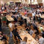 Catering a domicilio, una buena solución para grupos y colectivos