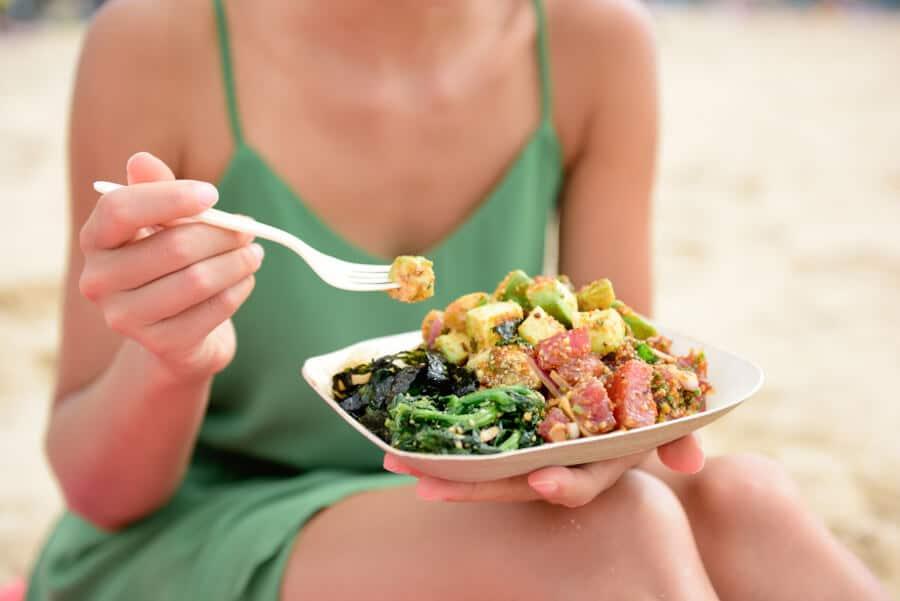 dietas para bajar de peso saludablemente
