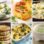6 recetas fáciles con brócoli y coliflor… para chuparse los dedos