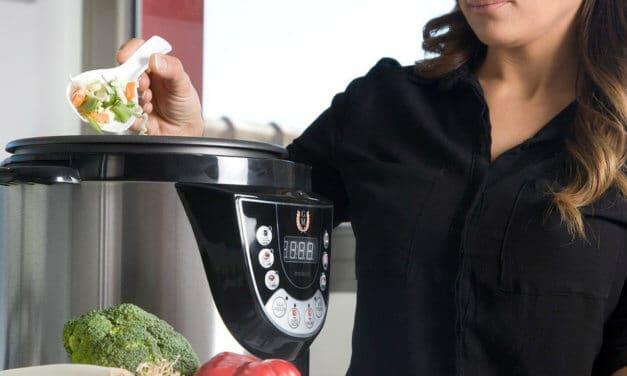 Claves para comprar un buen robot de cocina barato