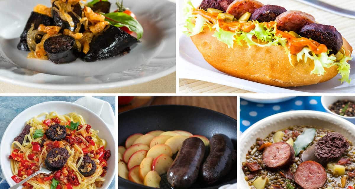Recetas con salchicha malagueña: 5 propuestas fáciles