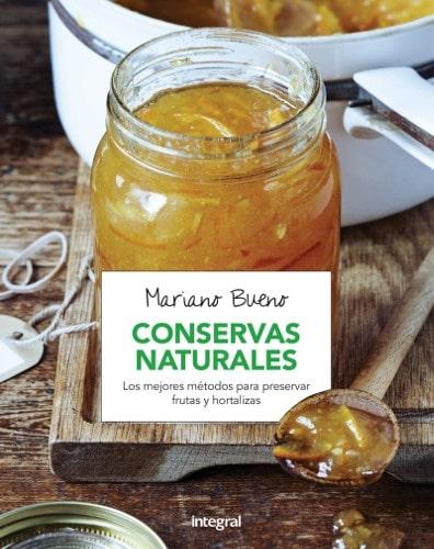 Conservas naturales, de Mariano Bueno
