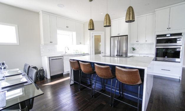 Ideas para diseñar una cocina a medida