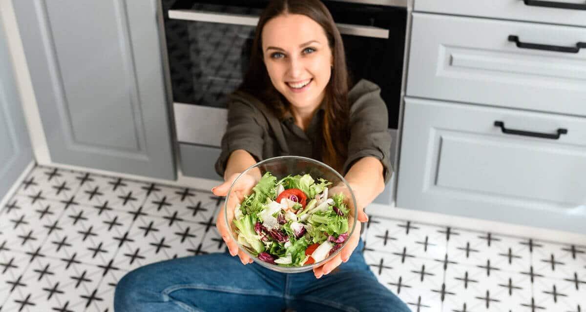 6 consejos e ideas para comer más verduras