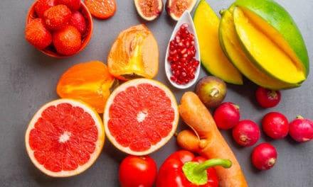 ¿Qué son los carotenoides? Efectividad y beneficios para la salud