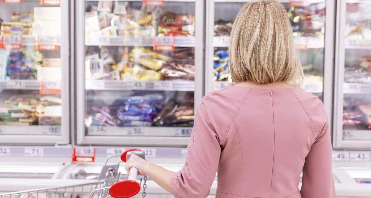 10 razones por las que deberías evitar los alimentos procesados