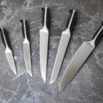 Guía para comprar cuchillos de cocina: tipos de cuchillos y mejores marcas