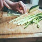 ¿Cómo seleccionar el cuchillo adecuado para cada tipo de corte?