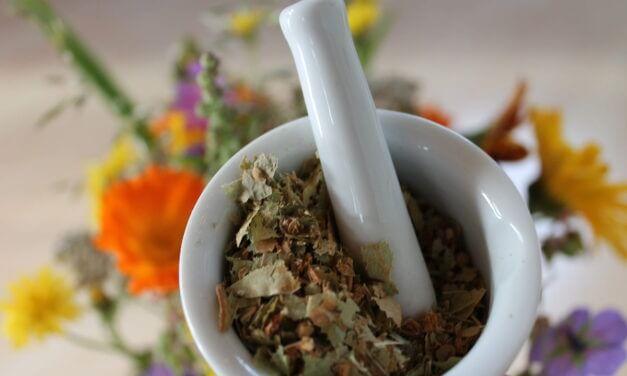 3 remedios herbales para mejorar la salud que puedes hacer en casa