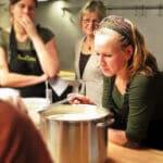 ¿Conoces los mejores cursos de cocina para principiantes en Barcelona?