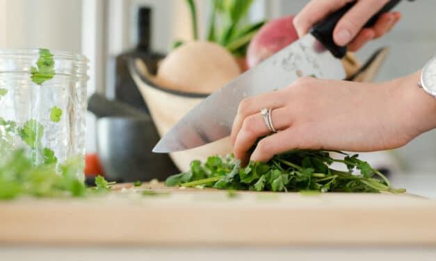¿Puedo aprender a cocinar con clases de cocina online?