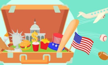 Qué tipo alimentos puedes llevar en la maleta si viajas a EE.UU