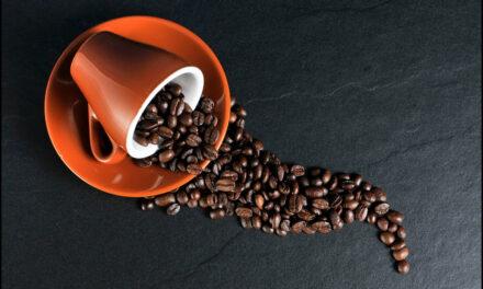 Así funciona la cafetera de café en grano o superautomática