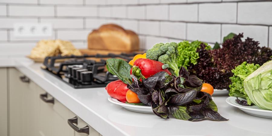 cocina mas sostenible
