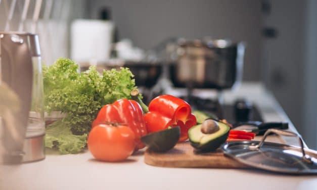 ¿Cómo cocinar de manera más sostenible?