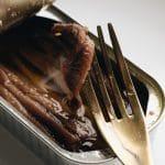 Beneficios de incorporar las anchoas a nuestra dieta